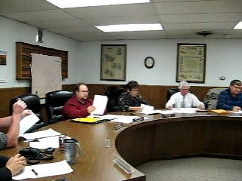 Video - Sac City Council - Approval of adopting gender balance guidelines- 121409.AVI