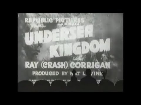 MST3K - Undersea Kingdom 1: Beneath the Ocean Floor