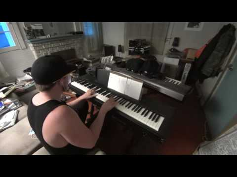 Drake Trust Issues Piano Cover