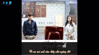 My Heart is That Way - Kim Tae Hyun (Dick Punks) [My Love Eun Dong OST Part.1]