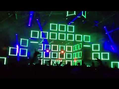 Wolfgang Gartner  Illmerica  at Cocahella 2013 HD