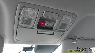sOS в машине