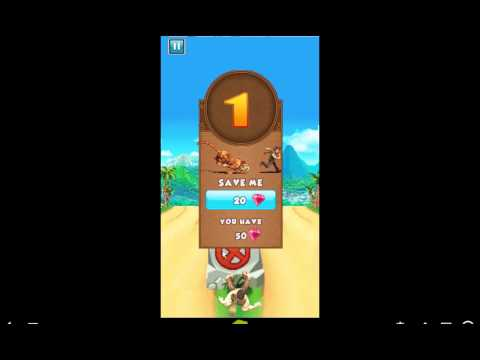 Danger Dash Android Iphone Gameplay