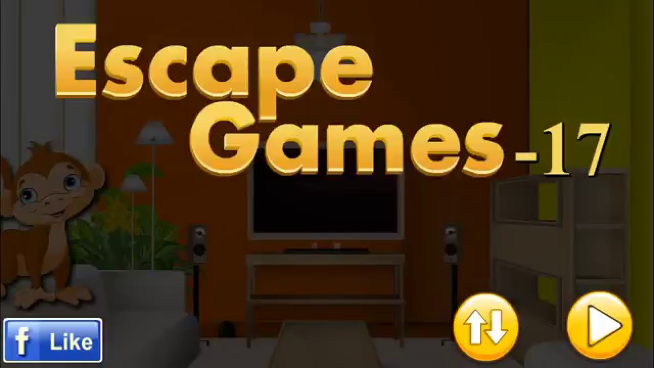 New escape games 40 прохождение