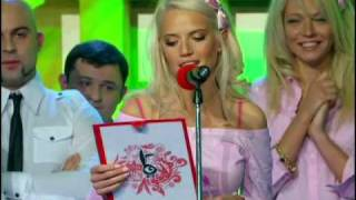КВН 2009 Биатлон. Сборная Блондинок Украины