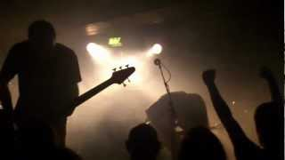 Agalloch - Our Fortress Is Burning... II - Bloodbirds (Live at Camden Underworld, London 11/04/12)