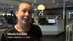 Fressi Oulu