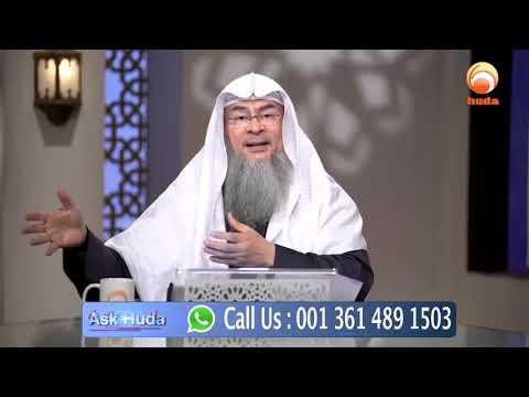 Dr Muhammad Salah Surprises Sheikh Assim Al Hakeem with A live Call  #HUDATV