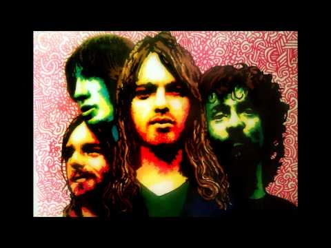 Pink Floyd - Shine On You Crazy Diamond (Steel Breeze) full