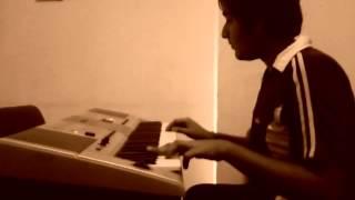 Haule Haule-Rab Ne Bana Di Jodi Keyboard Cover