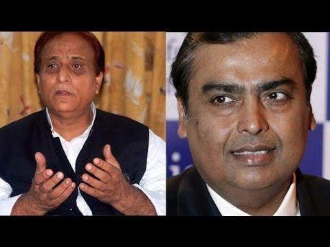 Oxfam Says Mukesh Ambani, Azim Premji Own 58% Of Total Wealth In India Mp3