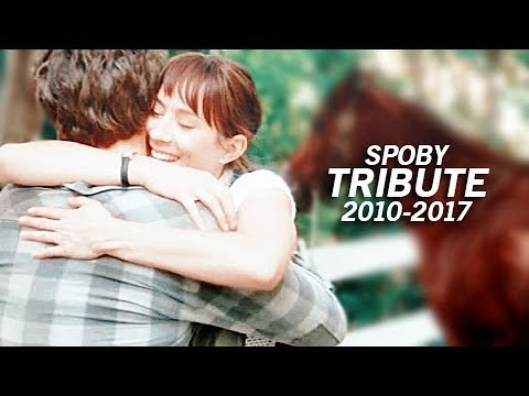 Toby & Spencer Tribute (S1-7) | Give Me Love