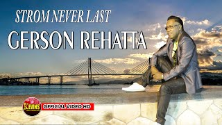 STROM NEVER LAST   VOC  GERSON REHATTA - KEVINS MUSIC PRO ( COVER )( OFFICIAL )