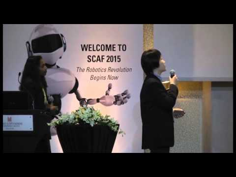 Asia Pacific Supply Chain Management Challenge (APSCMC) 2015: Electrominds