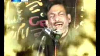 Urdu Noha Ya Rab koi Masooma Zindan main na Tanha Ho