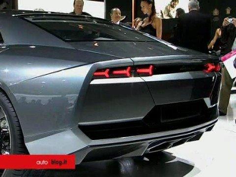 Lamborghini Crash Murcielago Doovi