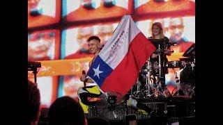 YearsYears Lollapalooza Chile 2019 HD