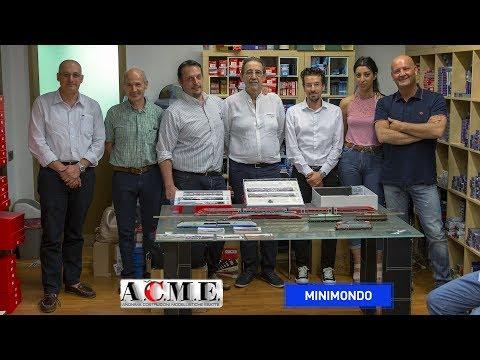 Presentazione Novità A.C.M.E. 2018