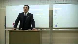 平成22(2010)年12月25日に大阪で行った、第21回黒田裕樹の歴史講座「...