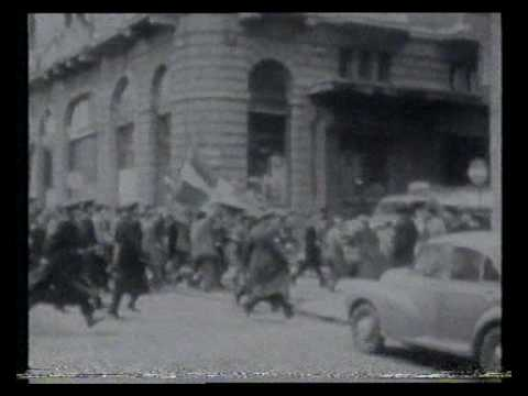 Greek Civil War (Eμφύλιος πόλεμος) - Modern Greek History - Documentary Part 2 of 6