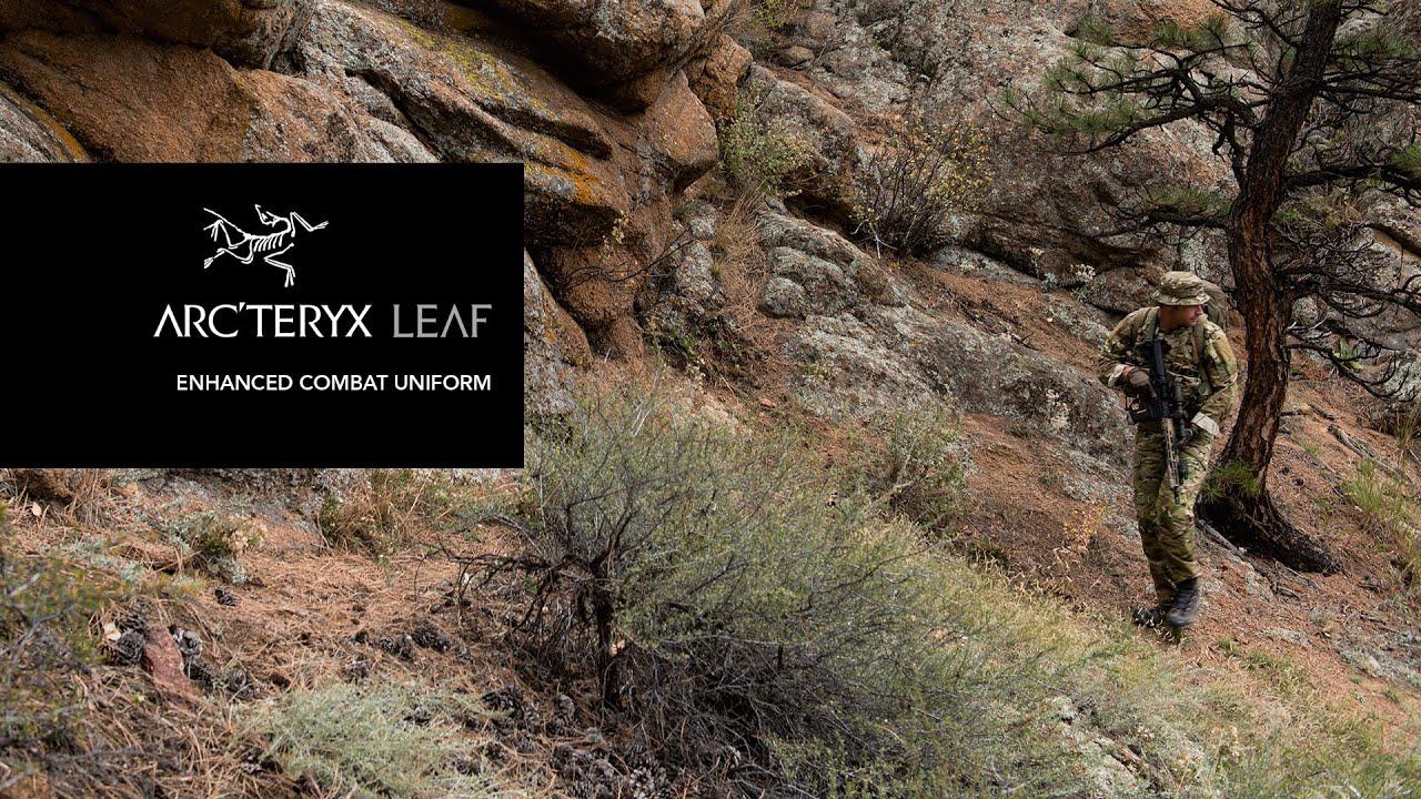 Very Best Hd Wallpapers Arc Teryx Leaf Enhanced Combat Uniform Youtube