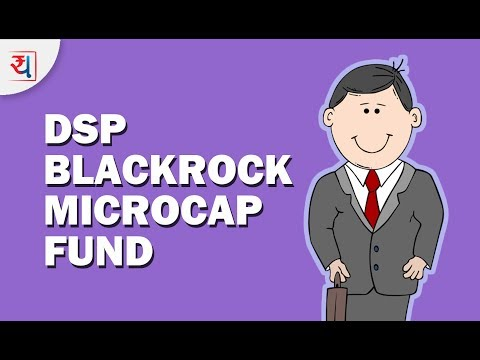 Mutual Fund Review: DSP Blackrock MicroCap Fund | Top Small Cap Funds 2017