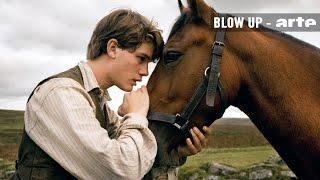 Le Cheval au cinéma - Blow up - ARTE