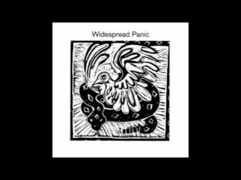 """""""C.Brown"""" by Widespread Panic"""
