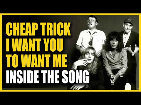 "Cheap Trick- ""I Want You to Want Me"" Inside the Song w/ Jack Douglas-Warren Huart:Produce Like A Pro"