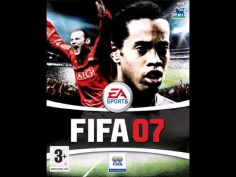 Elefant  Uh Oh Hello FIFA 2007 Soundtrack