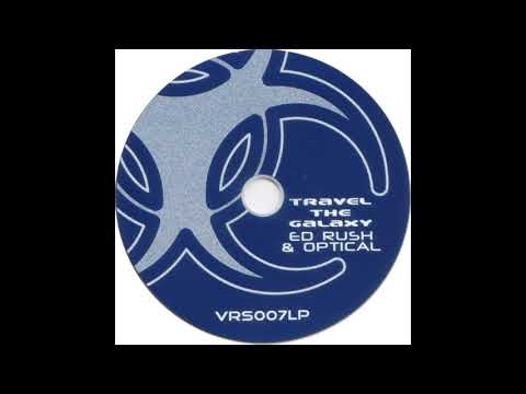 Ed Rush & Optical - Space Monkey