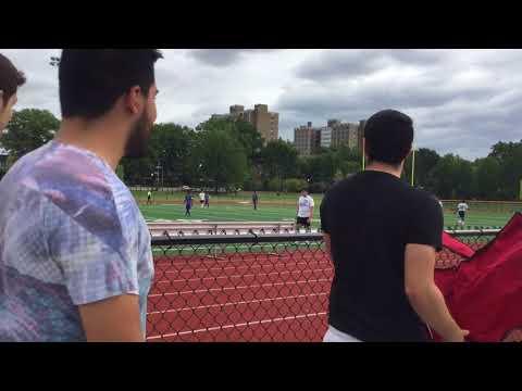 9/20/17 North 13th St. Tech vs. Newark Tech, Part 1