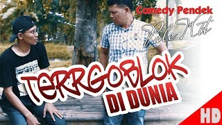 Download Video PALE KTB - TERGOBLOK  DI DUNIA - Comedy Pendek HD Video Quality 2018 MP3 3GP MP4