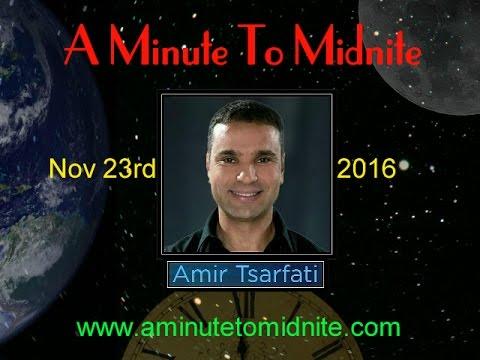 Amir Tsarfati - Israel, Syria, NWO, Russia - Bible Prophecy Update - Amazing Info!