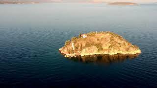 KORONISI ISLAND TOLO GREECE