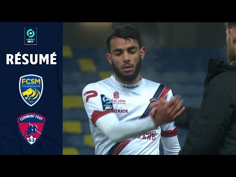 Sochaux Clermont Goals And Highlights