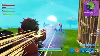 4 Feed para ganar la partida en FORTNITE