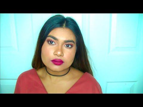 Top 10 Dark Lipsticks for Brown Skin!! NC45!! 💄