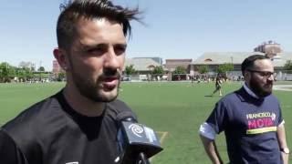 dv7 soccer academy en queens