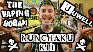 Nunchaku Kit | Uwell | The Vaping Bogan