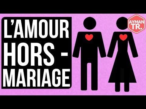 COMMENT GÉRER UN AMOUR HORS MARIAGE EN ISLAM