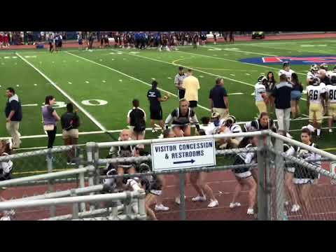 Ringgold at Chartiers Valley High School