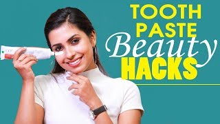 Tooth Paste Life Hacks! Everyone should Know