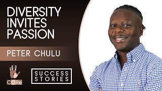 DIVERSITY INVITES PASSION | Peter Chulu On Businesses Using Ethnic Diversity To Their Advantage