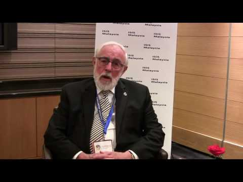 30th Asia Pacific Roundtable: Snaptalks - Dr James Boutilier