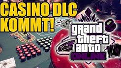GTA 5 ONLINE Casino DLC offiziell bestätigt!