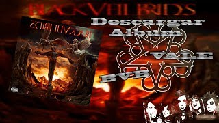 DESCARGAR EL ALBUM DE Black Veil Brides 2018 FULL |1 LINK|