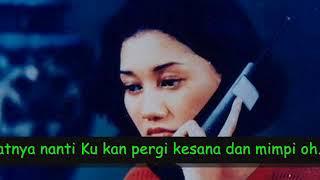 Nike Ardilla - Khayal (Lirik)