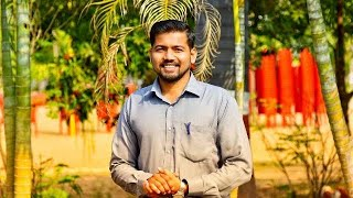 In Conversation with Vinayak Salunkhe (Young Environmentalist ) | Educational Journey