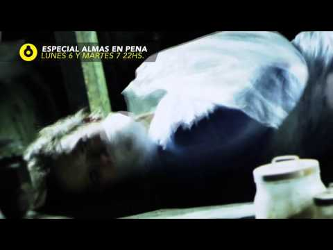 #OctubreDeTerror: Especial ALMAS EN PENA
